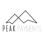 Peak Payments profile image.