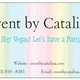 Event by Catalina logo