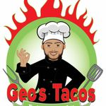 Geo's tacos and party rentals LLC profile image.