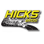 Hicks Brothers Paving, LLC profile image.