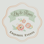 Lily & Roses Exquisite Events profile image.
