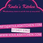Koulas Kitchen profile image.