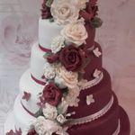 Mandys Classic Cakes profile image.