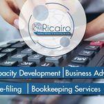 Ricairo Pty Limited profile image.