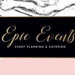 Epic Events profile image.