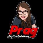 Prag Digital Solutions profile image.