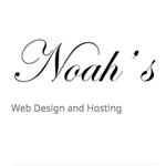 Noah's Web Design and Hosting profile image.