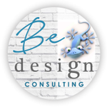 Be Design Consulting profile image.