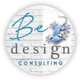 Be Design Consulting logo