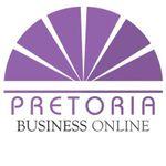 Pretoria Business Online profile image.