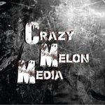 Crazy Melon Media profile image.