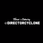 Director Cyclone profile image.