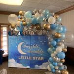 Celebrations Balloon Decor Inc. profile image.