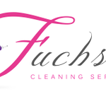 Fuchsia Cleaning Services profile image.