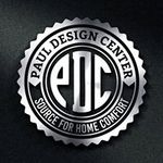 Paul Design Center profile image.