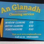 An Glanadh profile image.