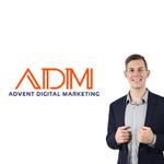 Advent Digital Marketing profile image.