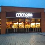 Mimosa Restaurants ( All You Can Eat Buffet). profile image.