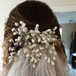 Sam roberts wedding hair specialist ltd profile image.