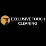 Exclusive Touch Cleaning profile image.