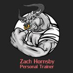 Zach Hornsby Personal Trainer profile image.