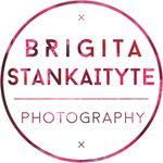 Brigita Stankaityte profile image.