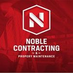 Noble Handyman and Contracting Services profile image.