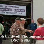 Bob Caldwell Photography profile image.