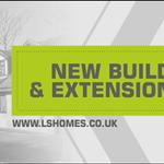 L&S HOMES LTD profile image.