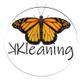 Kkleaning Services logo