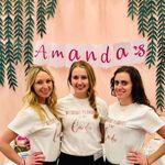 Amanda's Errands & Events profile image.