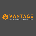 Vantage Commercial Contractors LLC profile image.