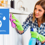 M&C Service Cleaning profile image.