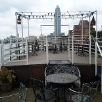 Battersea Barge profile image.