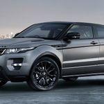 4x4 Vehicle Hire Birmingham profile image.