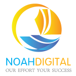 Noah Digital Inc. profile image.