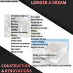 BCMB Construction profile image.