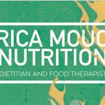 Erica Mouch Nutrition profile image.