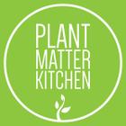 Plant Matter Kitchen logo
