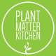 Plant Matter Kitchen logo