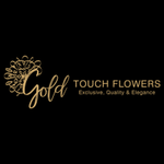 Gold Touch Flowers profile image.
