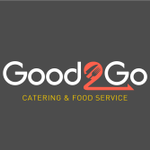 Good 2 Go Catering & Food Service profile image.