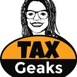 Tax Geaks profile image.