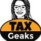 Tax Geaks logo