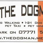 The Dogman profile image.