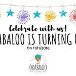 OKABALOO profile image.
