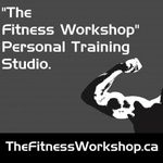 The Fitness Workshop Personal Training Studio profile image.