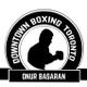 Boxing Downtown  Toronto logo