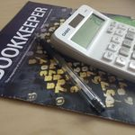 Wright Bookkeeping Services Ltd profile image.