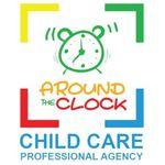 Around The Clock Childcare Agency profile image.